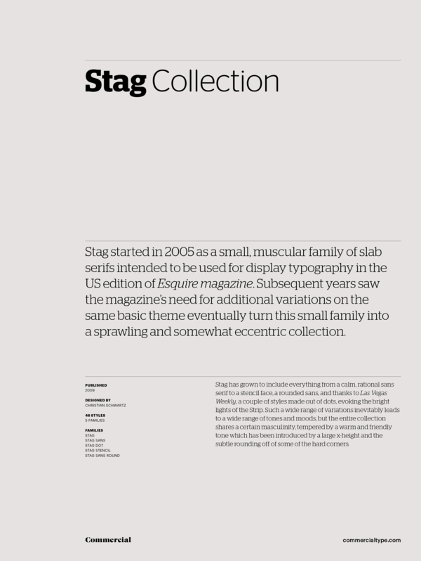 Stag collection 1 600 xxx q87