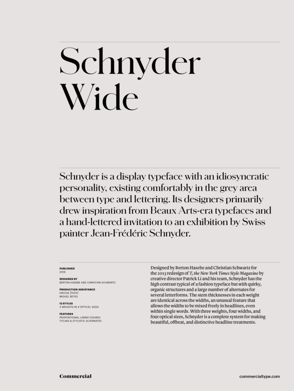 Schnyder wide family 1 600 xxx q87